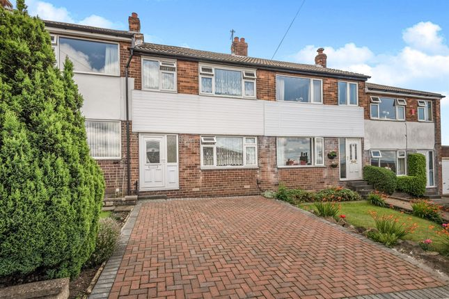 Thumbnail Terraced house for sale in Morland Close, Dewsbury