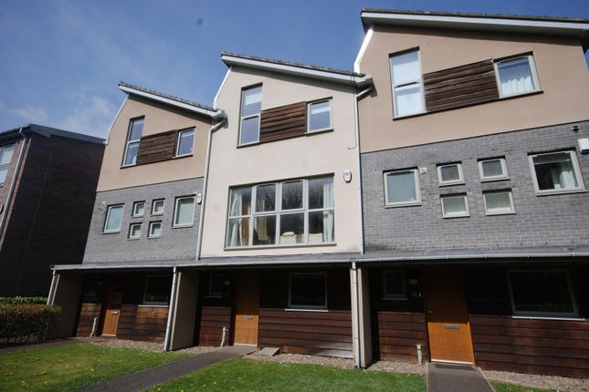 Thumbnail Terraced house for sale in Christmas Place, Gateshead