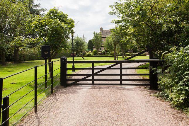 Albion Farm -15 of Walton Back Lane, Walton, Chesterfield S42