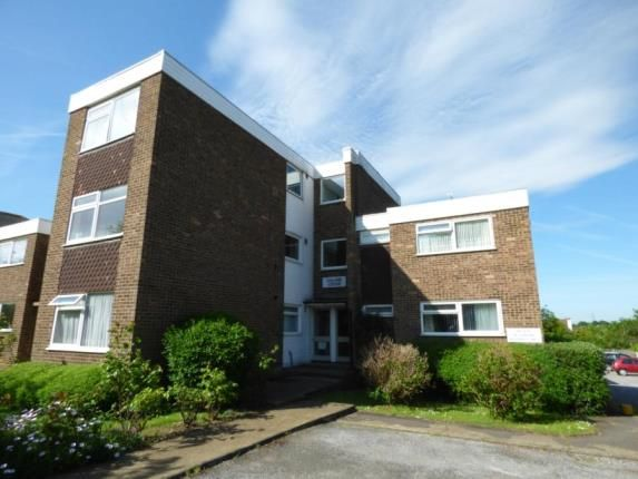 Thumbnail Flat for sale in 155-159 High Road, Benfleet, Essex