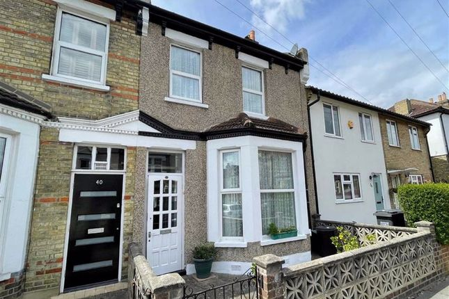3 bed terraced house for sale in Cambridge Road, London SE20