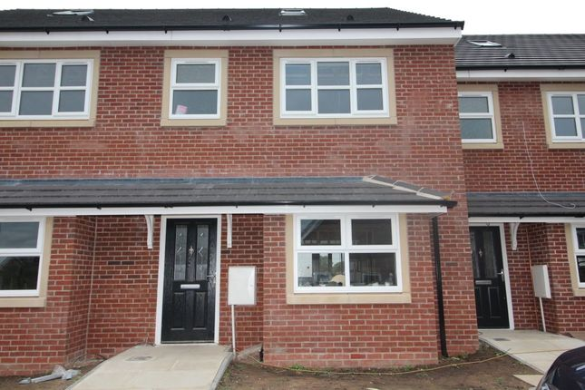 Thumbnail Property for sale in Black Moss Court, Radcliffe, Manchester