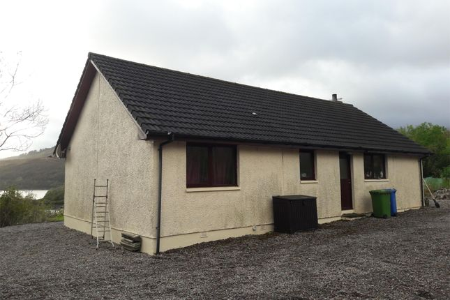 Thumbnail Detached bungalow for sale in 18 Torrin, Isle Of Skye