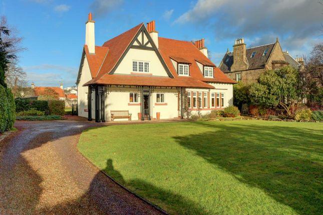 Thumbnail Detached house to rent in Park Lane, Haddington