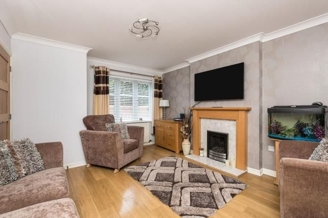 Lounge of Cwrt Telford, Connah's Quay, Deeside, Flintshire CH5