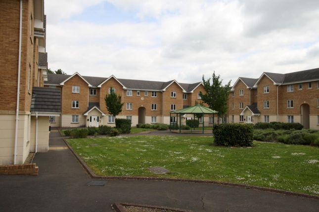 Thumbnail Flat to rent in Lloyd Close, The Quadrangle, Cheltenham