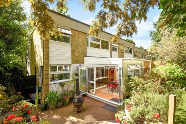 Thumbnail End terrace house for sale in West Oak, The Avenue, Beckenham