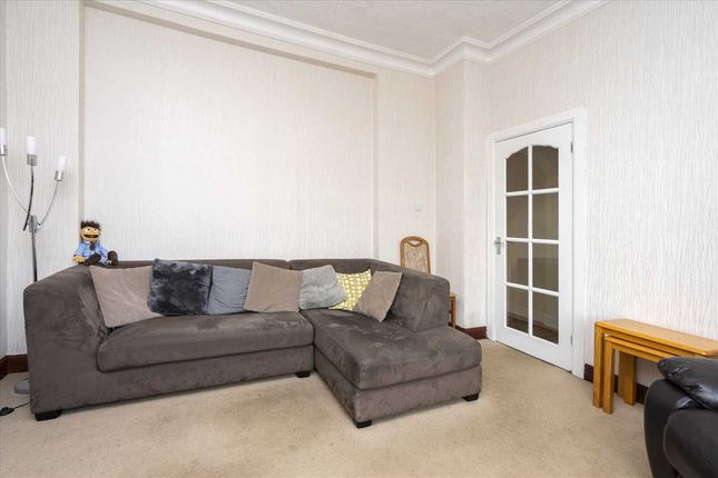 Lounge of Park Terrace, Brightons, Falkirk FK2