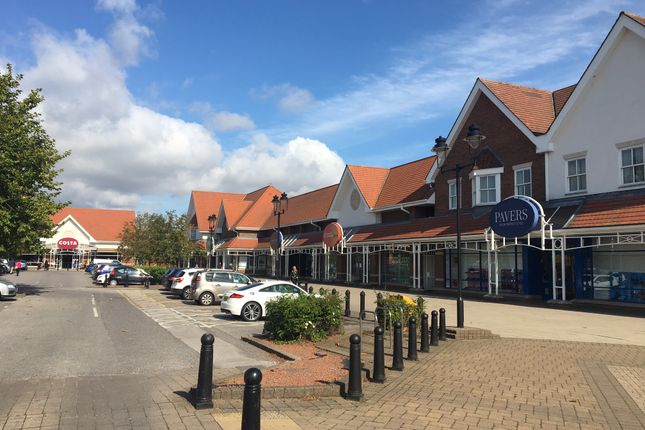 Thumbnail Retail premises to let in The Carlton Centre, Outer Circle Road, Lincoln