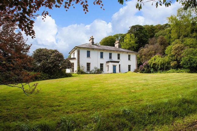Thumbnail Country house for sale in Tigroney House, Avoca, Wicklow