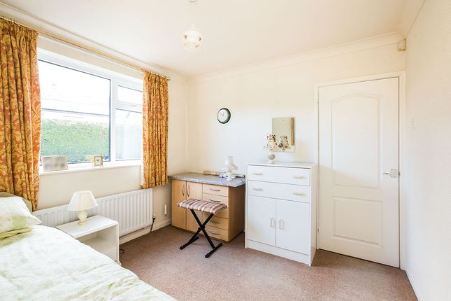 Bedroom 2 of Harvelin Park, Todmorden, West Yorkshire OL14