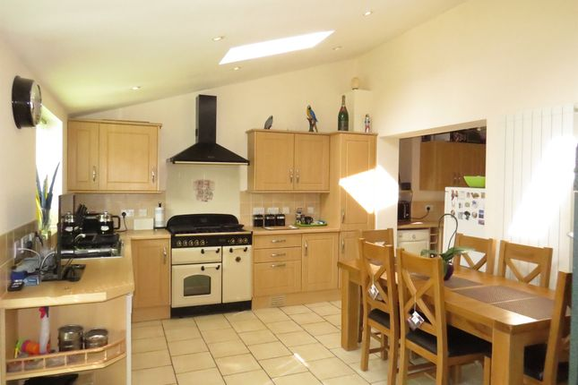 Thumbnail Terraced house for sale in Drayton Road, Cherry Hinton, Cambridge