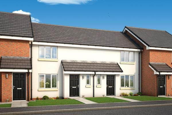 "Thumbnail Property for sale in ""The Glamis At Abbotsway"" at Inchinnan Road, Paisley"