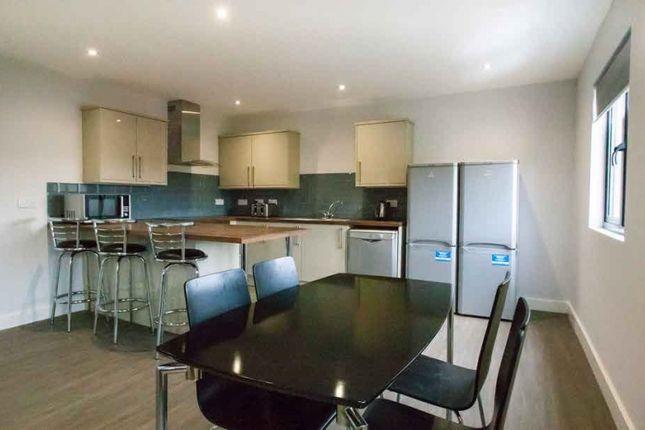 Thumbnail Flat to rent in Terrace Street, Noel Street, Forest Fields, Nottingham