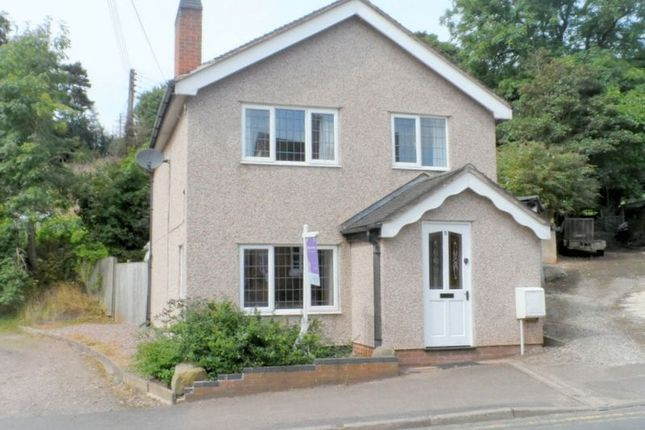 3 bed detached house for sale in Kibblestone Road, Oulton, Stone