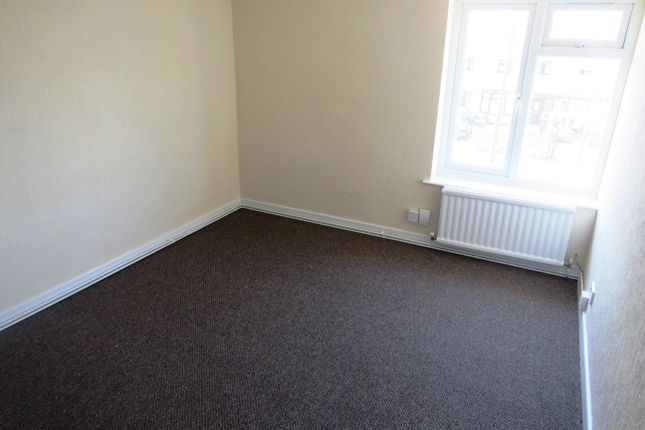 Living Room of Charlton Road, Brentry, Bristol BS10