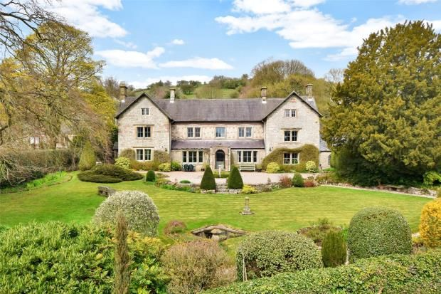 5 bedroom detached house for sale in Brassington, Matlock, Derbyshire