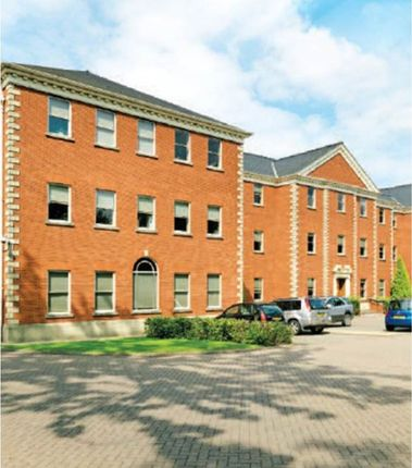 Thumbnail Office to let in Kingsley Hall, Manchester Airport, Manchester