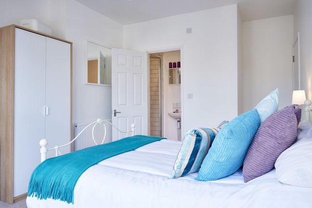 Thumbnail Room to rent in Wells Road, Bristol, Bristol