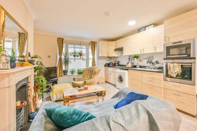 3 bed maisonette for sale in High Street, Hornsey, London N8