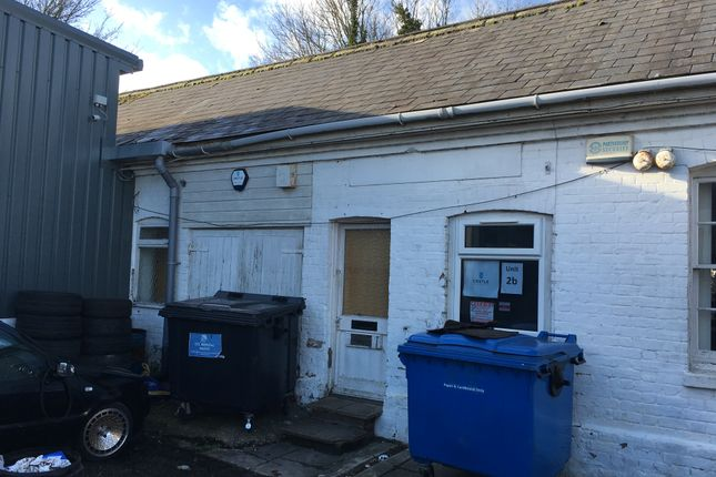 Industrial to let in Grove Trading Estate, Dorchester