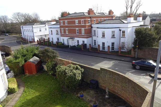 Thumbnail Flat to rent in Brummel Place, Old Harlow, Essex