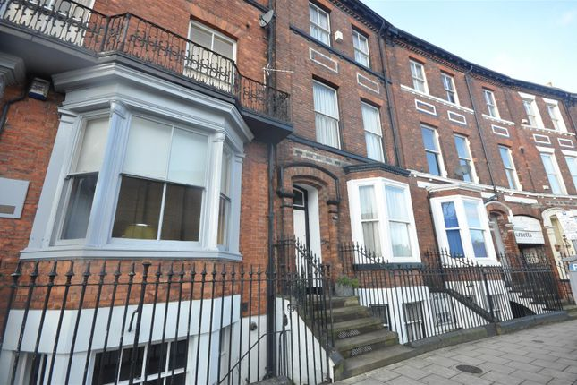 1 bed flat to rent in The Crescent, York YO24