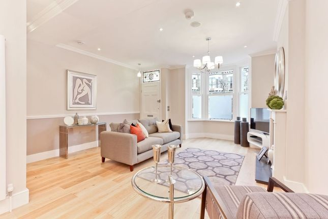 Thumbnail Property for sale in Shenley Road, Camberwell, London