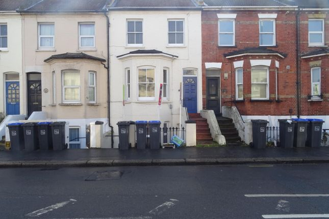 1 bed flat to rent in Newland Road, Broadwater, Worthing