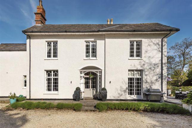 Thumbnail Semi-detached house for sale in Wellington Road, Taunton