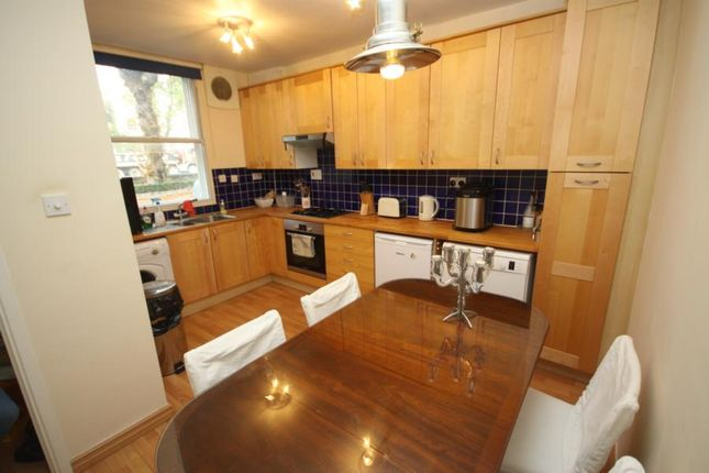 Thumbnail Cottage to rent in Shooters Hill Road, Blackheath
