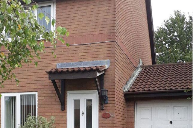 Thumbnail Property to rent in Heol Collen, Cardiff