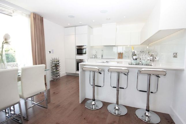 Thumbnail 2 bed flat for sale in Carlton House, 501 High Road, Ilford