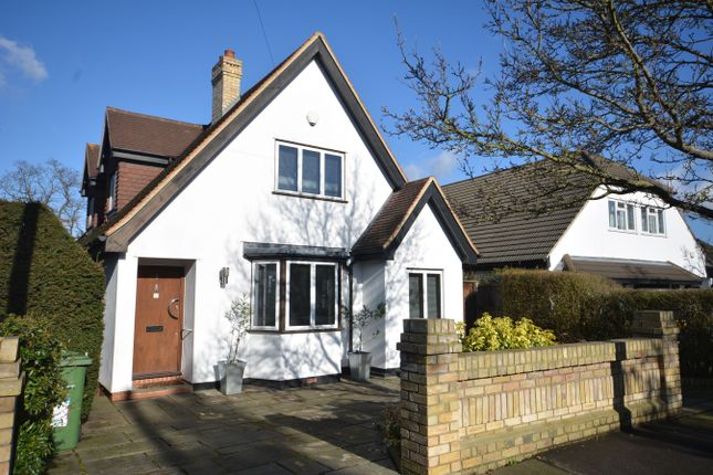 Thumbnail Detached House For Sale In Fanshawe Crescent Hornchurch