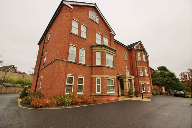 Thumbnail Flat for sale in Lancaster House, 4 Lancaster Road, Southport