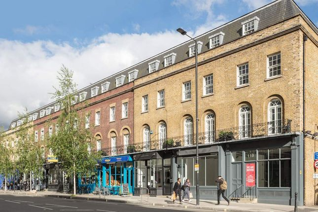 Thumbnail Office to let in Charlotte Terrace, Hammersmith