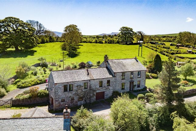 Thumbnail Detached house for sale in Mountain View, Soulby, Kirkby Stephen, Cumbria