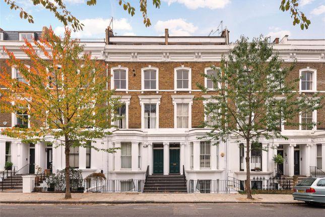 Thumbnail Flat for sale in Chesterton Road, North Kensington, London