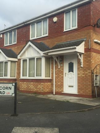 Thumbnail Terraced house for sale in Unicorn Road, Liverpool