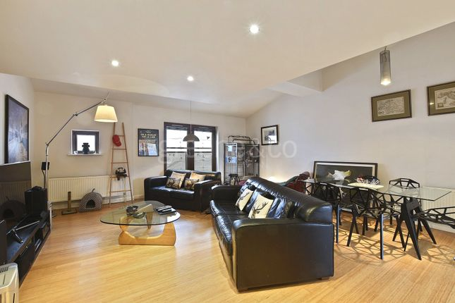 Thumbnail Property to rent in Atlantic House, 14 Waterson Street, Shoreditch, London
