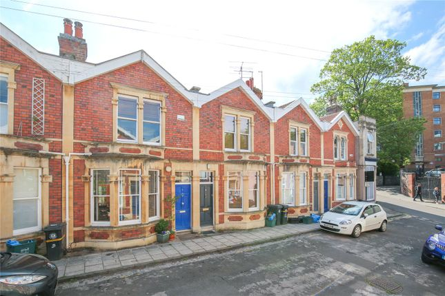 Thumbnail Terraced house for sale in Hill View, Clifton, Bristol
