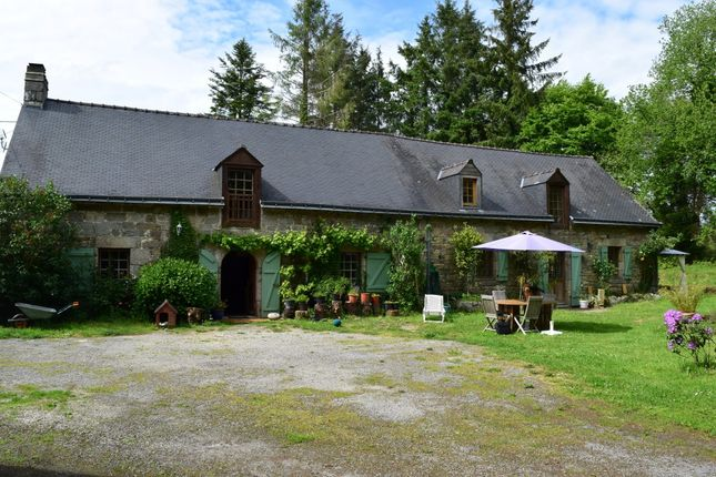 56160 Ploërdut, Morbihan, Brittany, France