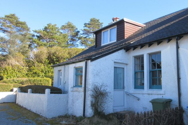 Thumbnail Terraced house for sale in Inverarish Terrace, Isle Of Raasay