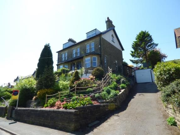 Thumbnail Semi-detached house for sale in Lightwood Road, Buxton, Derbyshire
