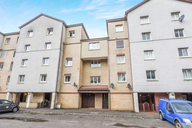 Thumbnail Flat for sale in Lenzie Way, Glasgow