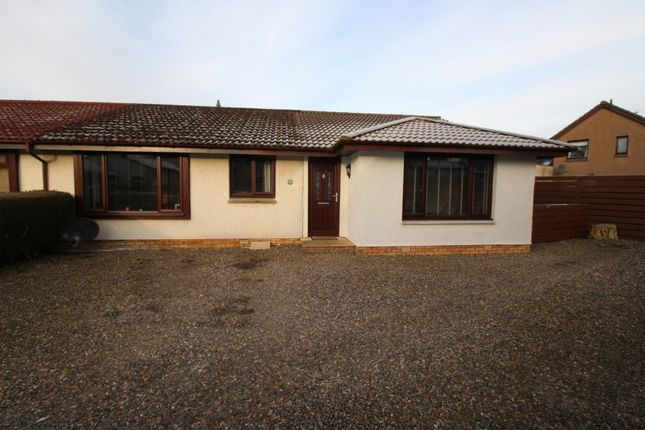 3 bed semi-detached house for sale in Croft Loan, Ceres
