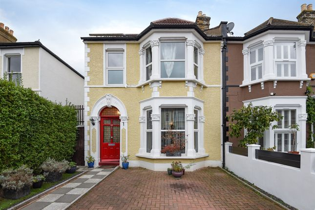Thumbnail Semi-detached house for sale in Ardgowan Road, Catford, London