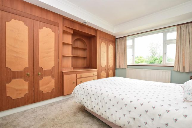 Bedroom 2 of Woods Hill Close, Ashurst Wood, East Grinstead, West Sussex RH19