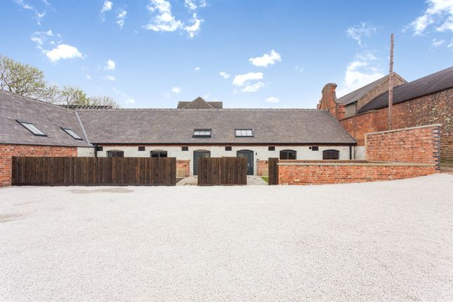 Thumbnail Property for sale in Hardy Street, Kimberley, Nottingham
