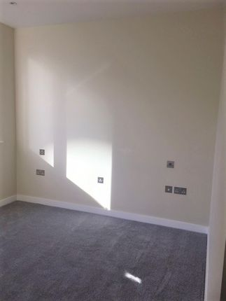 Second Bedroom of High Street, Bromley BR1